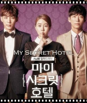 Khách Sạn Bí Mật (My Serect Hotel)