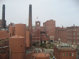 A tour of the Anheuser-Busch Brewery in St. Louis - 26