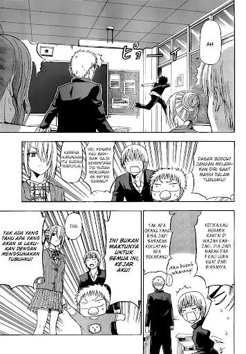 Manga beelzebub 112 page 12