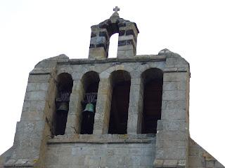 Disparition inquiétante: Deux cloches parties pour Rome à Pâques n'ont pas réussi à retrouver le chemin du retour.  Sacrées cloches !