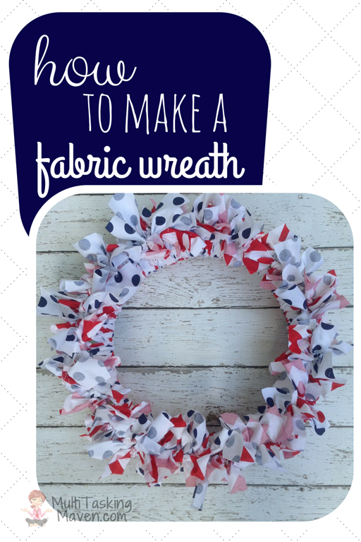how-to-make-a-fabric-wreath