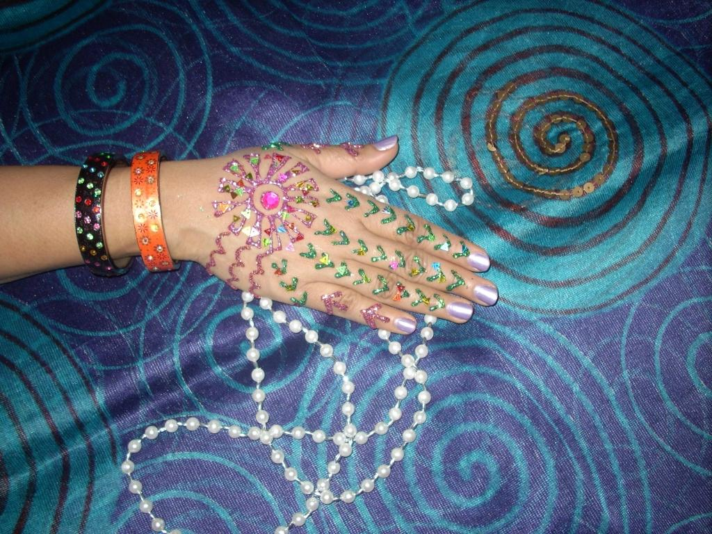 Prev Henna Designs for Wedding