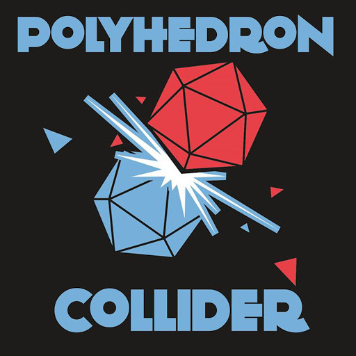Polyhedron Collider