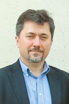 Олег Фешовець