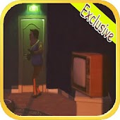 Hello My Neighbor Game