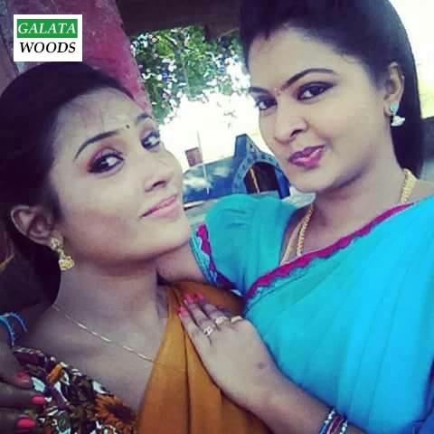 Saravanan Meenakshi Part 2 In Maha Tamil Tv Serial Actres...