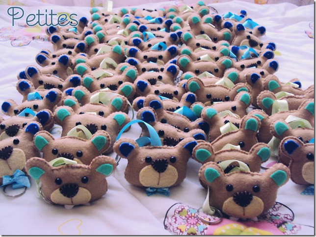 ursinhos chaveiro01