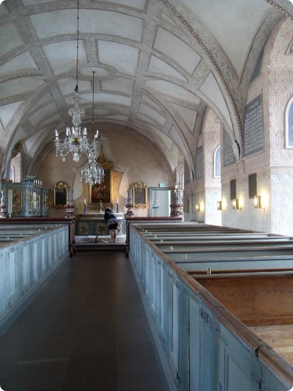 Kalmar Slotskirke