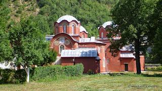 Monaster Pećka patrijaršija