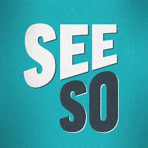 Seeso - Burst App Icon