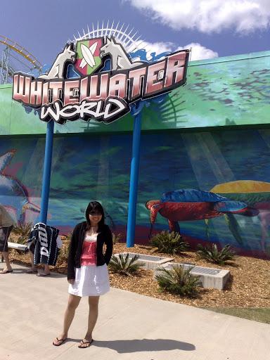 Whitewater World...bestnye