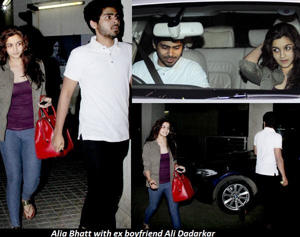alia bhatt ex boyfriend ali
