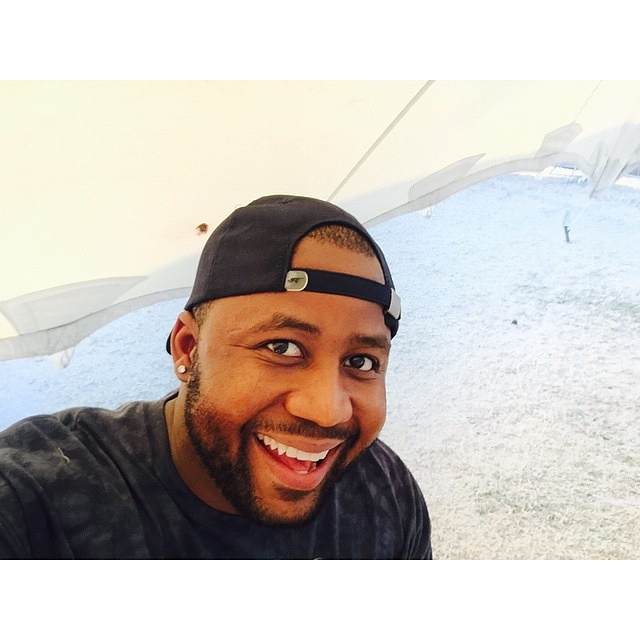 Cassper Nyovest Nominated For BET Best New International Act!