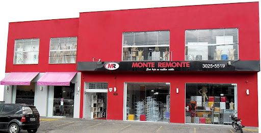 Monte Remonte, R. Max Colin, 1935 - América, Joinville - SC, 89204-635, Brasil, Loja_de_Bricolagem, estado Santa Catarina