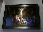 Im Rembrandt-Haus / В доме-музее Рембрандта