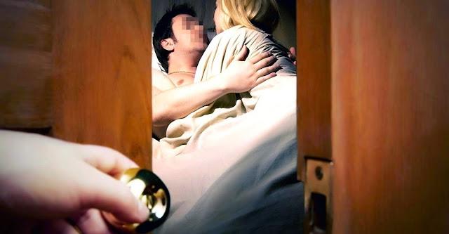 Lelaki Ini Tahu Isterinya Curang Dalam Diam Dia Buat Kejutan Harijadi Yang Isterinya Tak Akan Lupa Selamanya