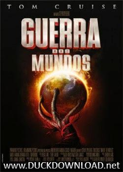 Baixar Filme Guerra Dos Mundos DVD-R