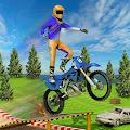 Game Racing on Bike - Moto Stunt APK for Kindle