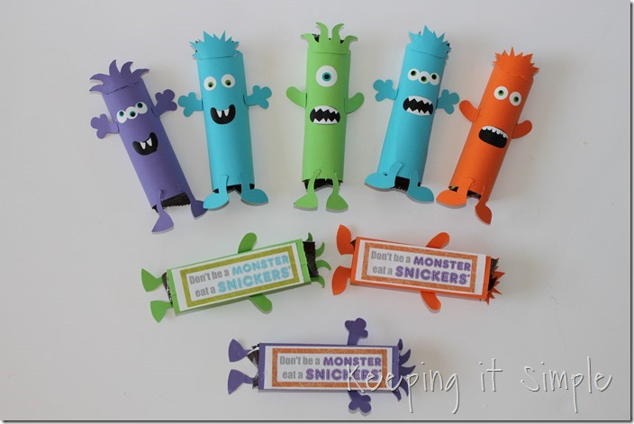 #ad Don't-be-hangry-Monsters-SNICKERS®-candy-bars #EataSNICKERS (1)