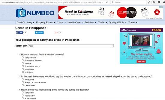 questionnaire part 1