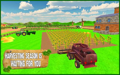 Farming Simulator Za Android Html Autos Post