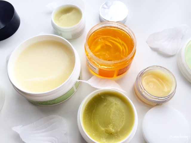 cleansing balm comparisons top favourite best cleansing balms