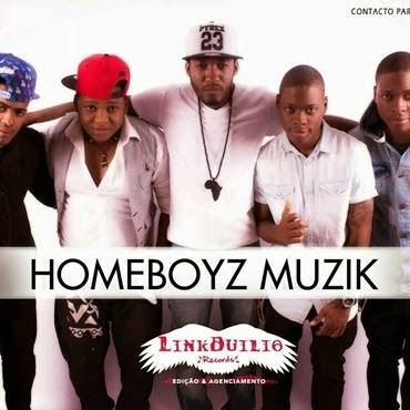 Homeboyz Muzik & Benga Boys - Xhigaza (Original Mix)