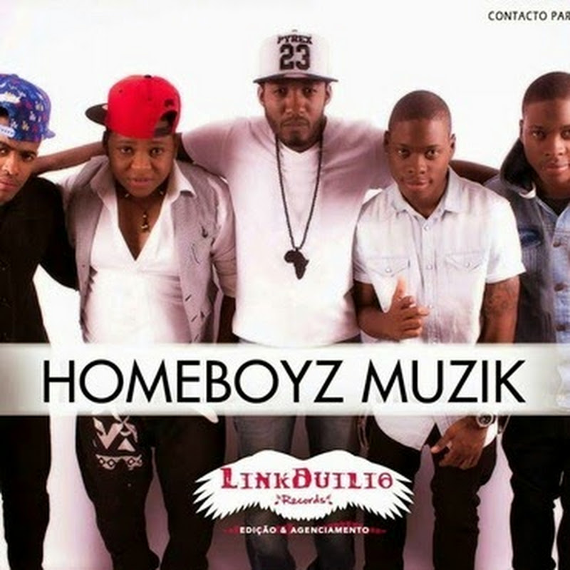 Homeboyz Muzik & Benga Boys - Xhigaza (Original Mix) [Download]