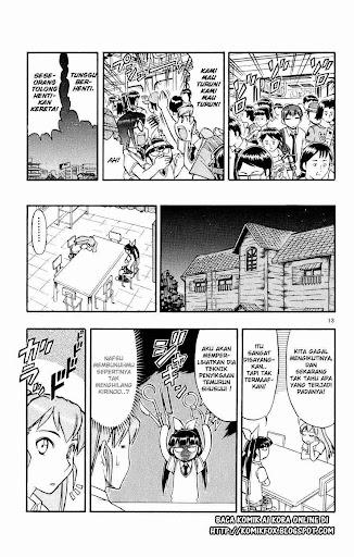 Ai Kora 39 manga online reader page 13