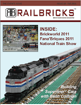 10th issue of Railbricks is out