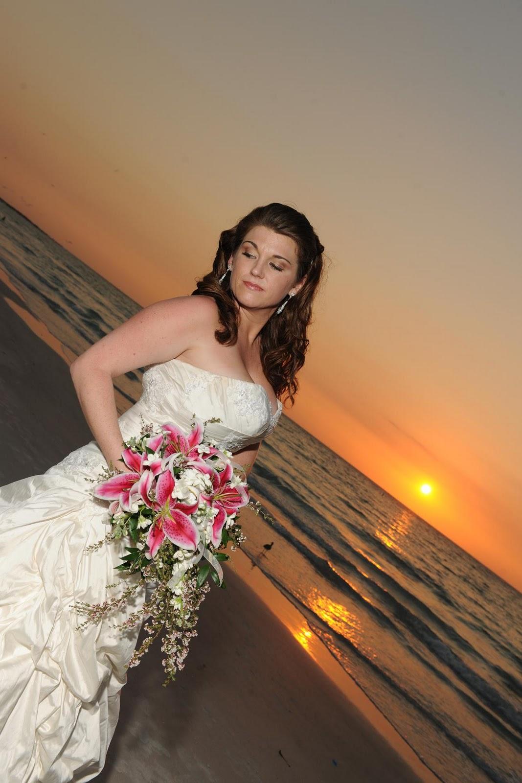 Dream Beach Wedding Sarasota,