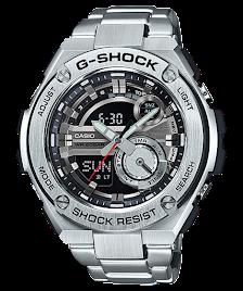 Casio G Shock : GST-210D