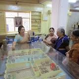 Mulakanadu Brahmana Sabha Visited Annapoorna on 03-08-2013