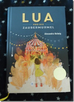Lua Zaubermurmel