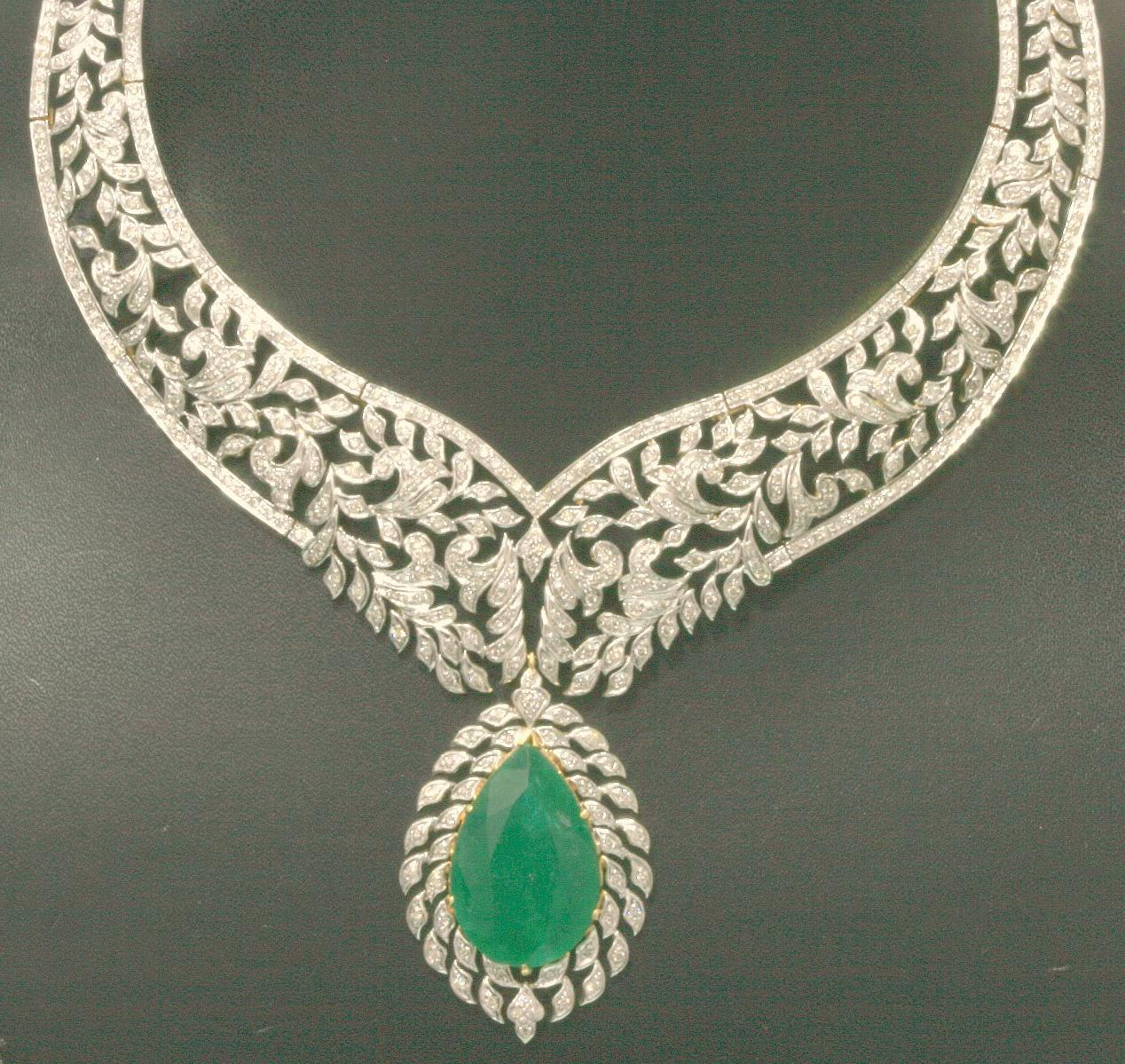 diamond engagement ring to
