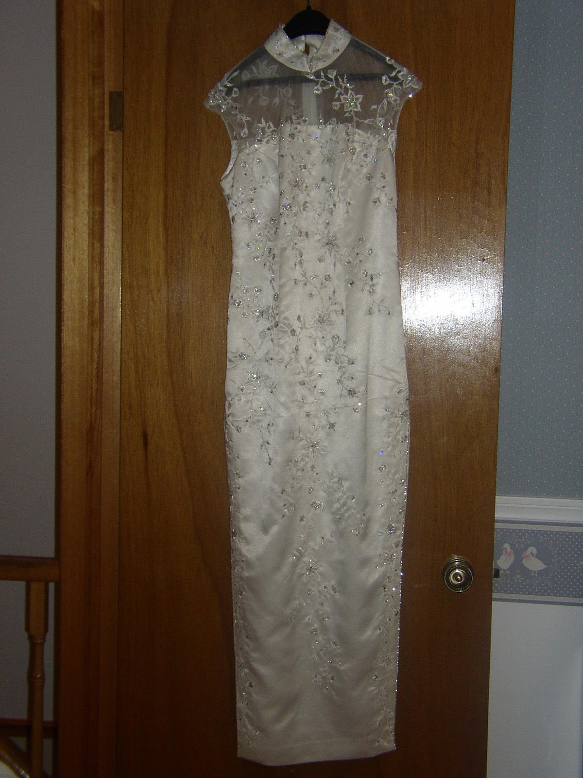 wedding dress. Image by zorbs. Cost a little less than 0 Canadian.