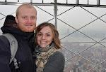 Ida og Thomas i Empire State Building.jpg