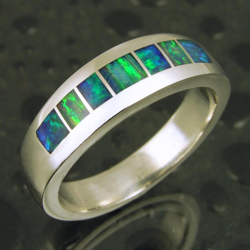 very unique looking ring.