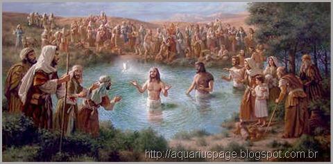o-batismo-de-joão