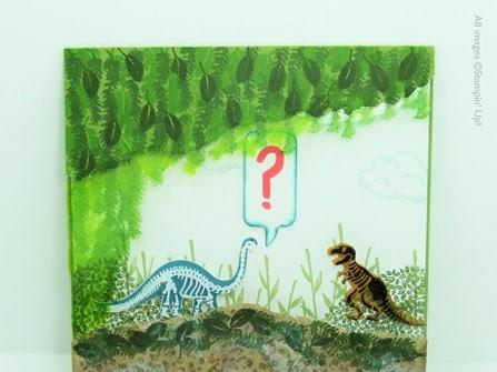No Bones About It Window Sheet Card
