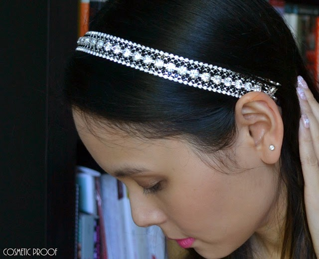 Dauphines of New York Hairbands Review (5)