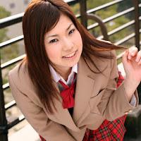 [DGC] 2007.04 - No.426 - Hikari Aizawa (相澤ひかり) 008.jpg