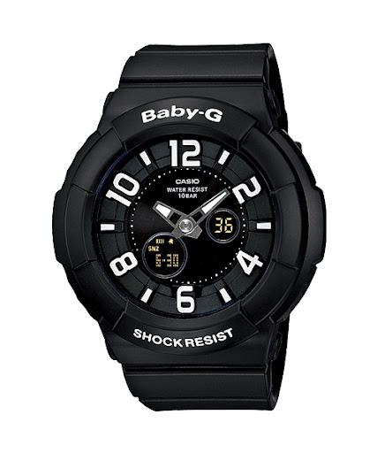 Casio Baby G : BGA-132