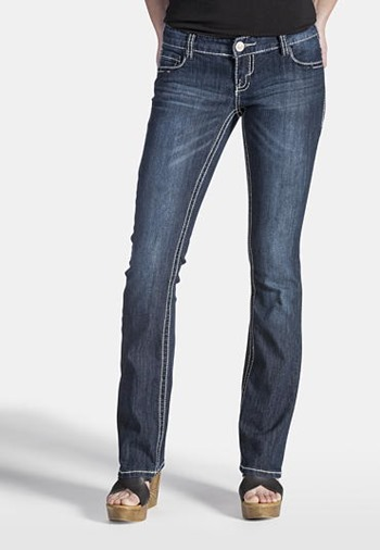Maurices Denim Flex Jeans