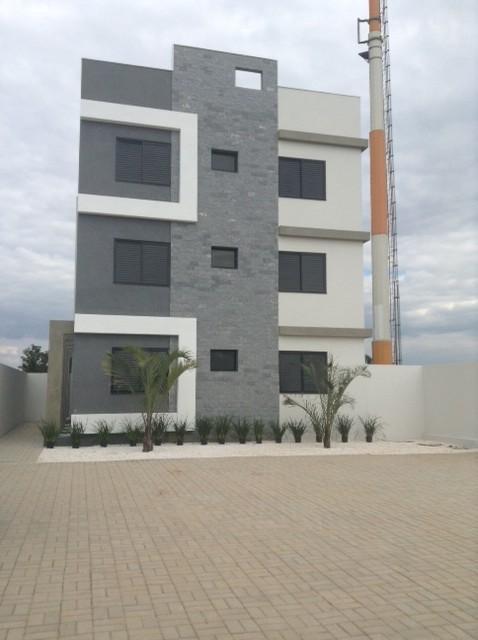 Apartamento residencial à venda, Boqueirão, Araucária.