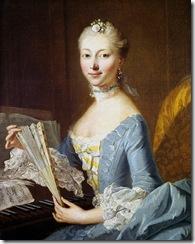 ca.-1760-Unbekannte-Dame-am-Spinett-Johann-Heinrich-Tischbein-d.Ä.-1753