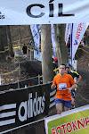Vítězem se stává... Kokosák s časem 16:37.5