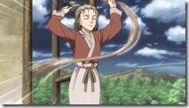 Ushio to Tora - 19 -33