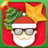Christmas Trees-Puzzle Match 3 APK Icon