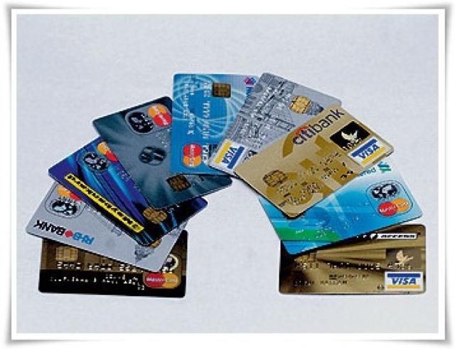 Ruang Story Kelebihan Dan Kekurangan Mengunakan Kad Kredit